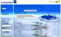 OnAir_Finnair_login