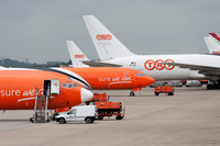 tnt-express-aircraft-in-Liege
