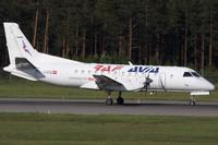 RAF-Avia Saab 340
