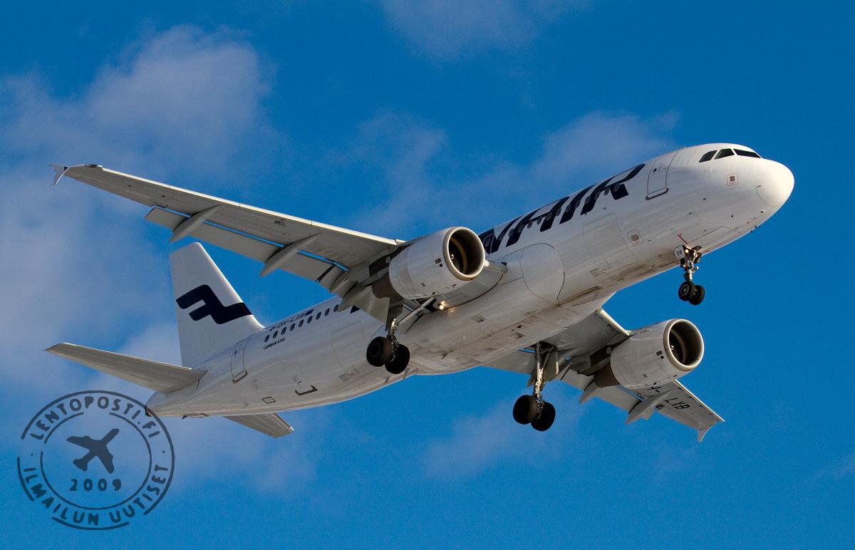 Finnair Mpl