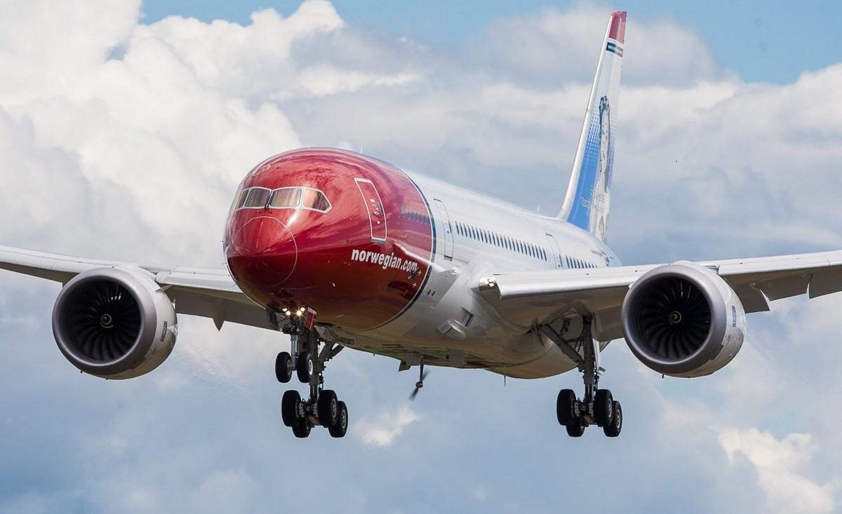 Lakko uhkaa Norwegiania - sopimusneuvottelut lentäjien kanssa kariutuivat | lentoposti.fi