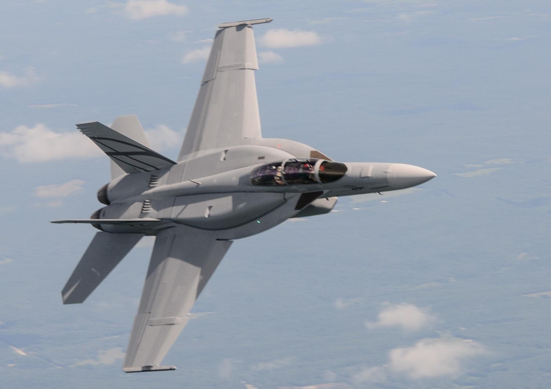 Super Hornet Hävittäjä