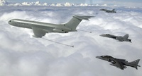 VC10_FA18_harrier_ilmavoimat