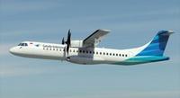 ATR72_600_GARUDA INDONESIA_ATR