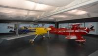 taitolentonayttely_ilmailumuseo