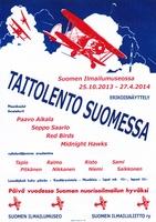 taitolentonayttely_3_ilmailumuseo