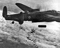 Lancaster_I_NG128_Dropping_Load_-_Duisburg_-_Oct_14_-_1944_2_wikimedia