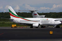 Tatarstan Airlines Boeing 737-500