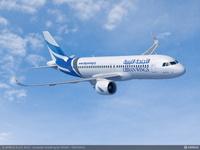 A320neo_Libyan Wings_