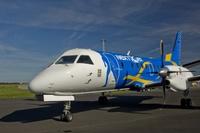 Nextjet Saab 340. Kuva: Nextjet
