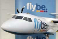 Flybe_model