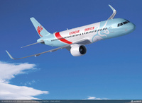 A320neo_Zhejiang