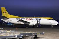 RAF-Avia Saab 340 YL-RAH