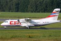 CSA ATR42