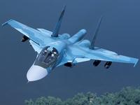 Su-34_Sukhoi
