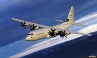 Hercules_NorwegianAirForce