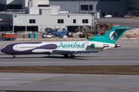 Aerosur Boeing 727