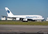MalaysiaAirlinesA380