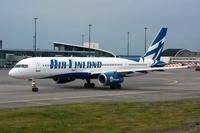 AirFinland_B757