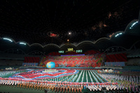 Arirang Mass Games