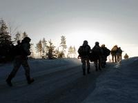 talviharjoitus_puolustusvoimat