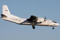 Pskovavia Antonov AN-26