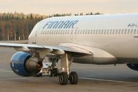 Finnair_A320