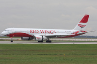 Red Wings Tupolev Tu-204 RA-64043