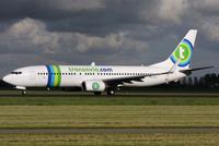 Transavia Boeing 737 PH-HSA