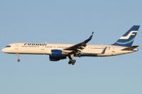 Finnair Boeing 757-200