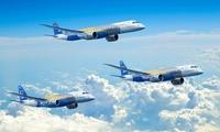 E-Jets E2net_embraer