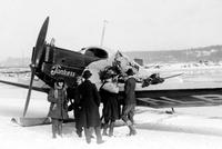 Junkers_F13_Katajanokalla