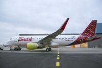 A320_Batik_air