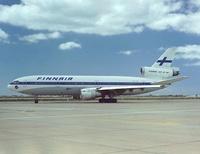 Finnair_DC-10_OH-LHA_at_LPFR_1987_wikimedia_PedroAragão