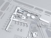 Helsinki_Airport_2020_aerial_view_terminal_design