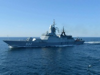 aranda_korvetti_VG_Shipping