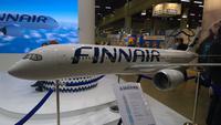 Matkamessut_Finnair_A350_1