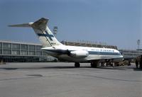 OH-LYD-Wienin-kentällä-vuonna-1973,-kuva-Finnair-Oyj_2