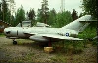MiG15UTI_Suomi_Karivalo_1