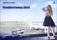 Finnair_vuosikertomus_2014_1
