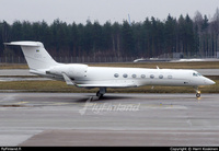 Gulfstream_SwedishAirForce_flyFinland_HarriKoskinen