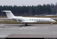 Gulfstream_SwedishAirForce_flyFinland_HarriKoskinen