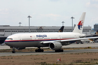 MalaysiaAirlines777