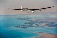 SI2_RTW_Solar_Impulse_2_is_flying_over_Abu_Dhabi_(UAE)_undertaking_preparation_flights_for_the_first_ever_Round-The-World_Solar_
