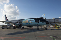 A320_Brussels_Airlines_in_tintin_livery_1