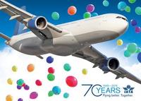 IATA70_logo
