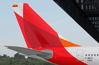 Avianca_tail