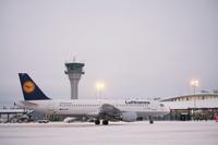 kittila_airport_lufthansa_inaugural_flight