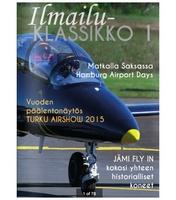 ilmailuklassikko