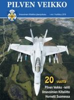 pilvenveikko_kansi_ilmavoimienkiltaliitto